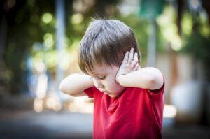 neurodivergent children