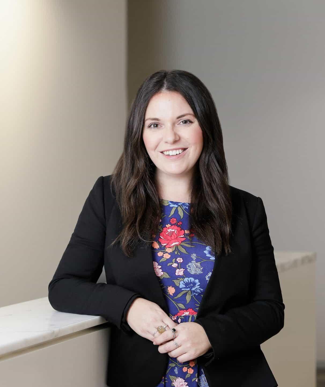 Ella Hickman - Hickman Family Lawyers Perth