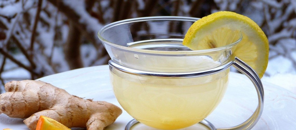 Fight the Flu Naturally